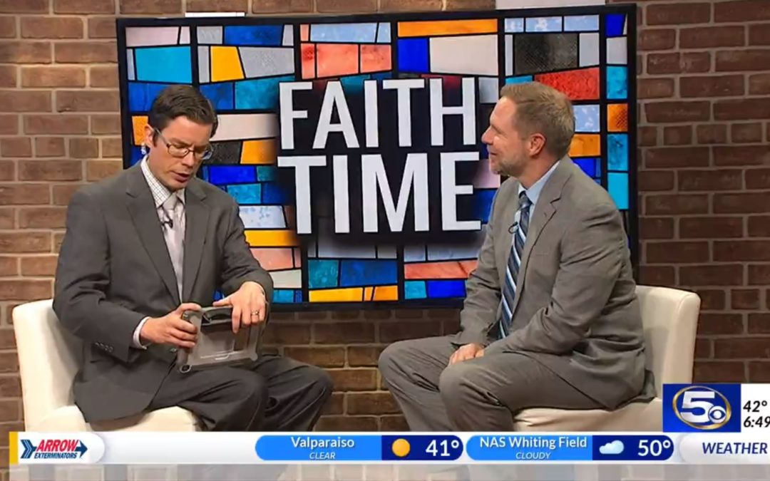 Faith Time: Roads of Hope1 min read
