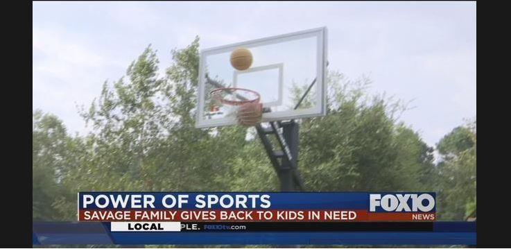Young Champions: Local family shows love through sports1 min read